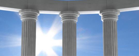 3 Pillars of SEO