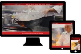 Web & Landing Page